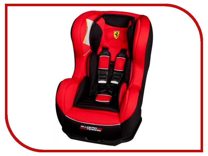 Автокресло Nania Cosmo SP LX Corsa Ferrari Black Red 3507460037852 автокресло nania cosmo sp lx corsa ferrari 83756