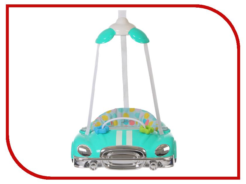 Ходунки Jetem Auto Virigian Blue прыгунки jetem auto virigian blue