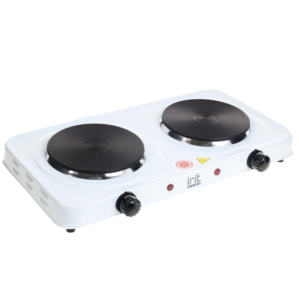 Плита Irit IR-8008