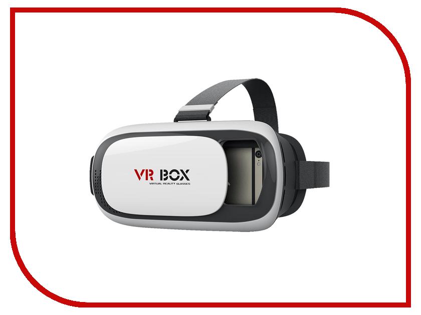 Очки виртуальной реальности Perfeo PF-VR BOX 2 smarterra vr2 mark 2 black очки виртуальной реальности