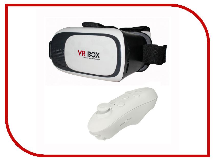 Очки виртуальной реальности Perfeo PF-VR BOX 2+