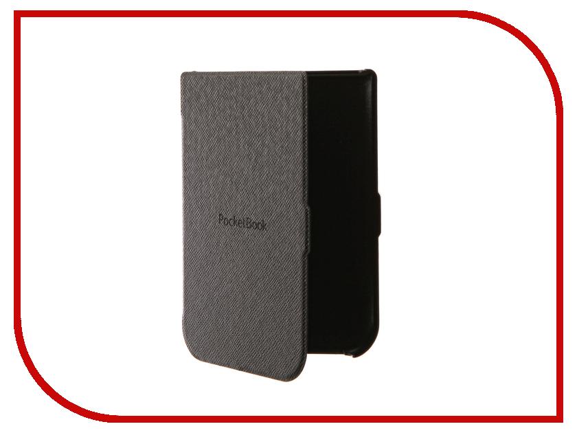 Аксессуар Чехол PocketBook 631 Black PBC-631-BK-RU