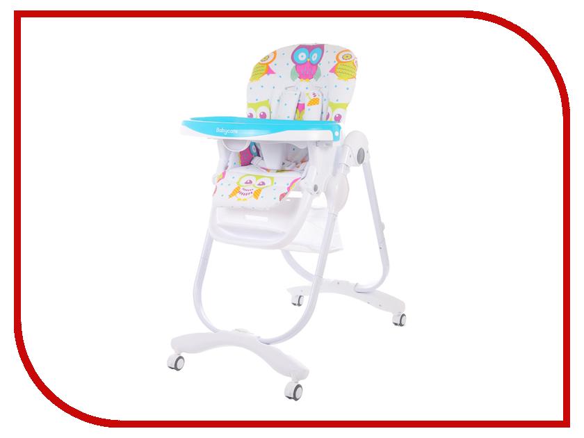 Стул Baby Care Trona YQ-168C Blue стульчик baby care trona yq 168c синий blue