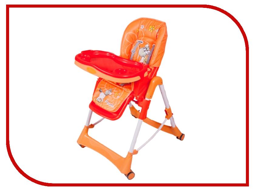 Стул Jetem Piero Fabula Horse Orange стул jetem piero fabula horse red