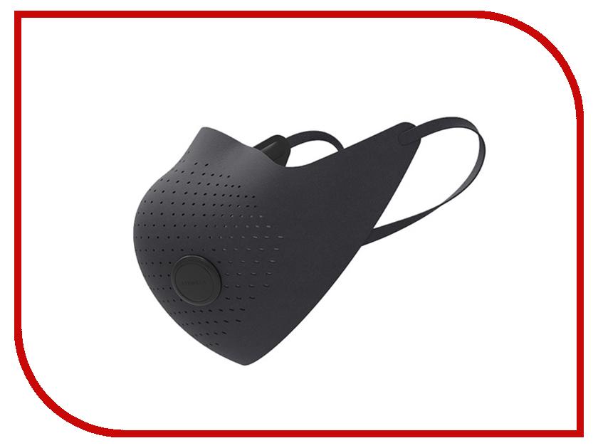 Респиратор Xiaomi MiJia AirWear Anti-Fog and Haze Mask Black