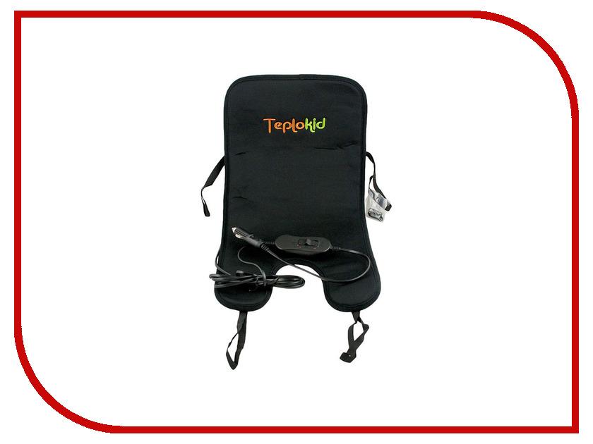 Автомобильная грелка Teplokid TK-001 [available from 10 11] black car heating pad tk 001