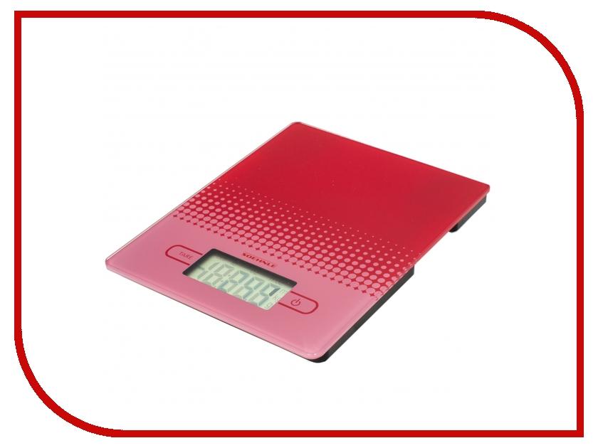 Весы Soehnle 66207