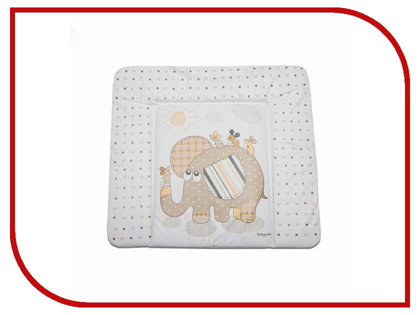 Детский матрас Baby Care Elefant BC01 Beige 820x730x210cm