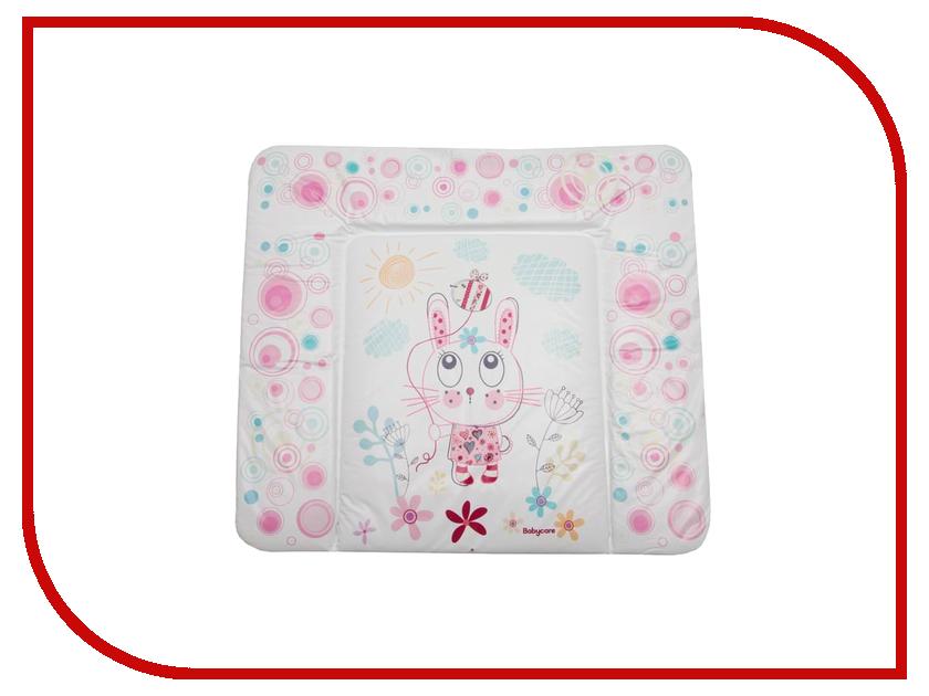 Детский матрас Baby Care Funny Bunny BC01 Pink 820x730x210cm цена 2017