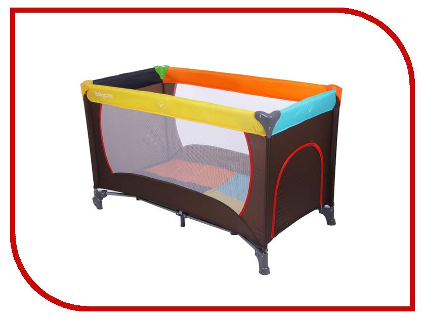 Манеж-кровать Baby Care Arena OB-888 4 Colors