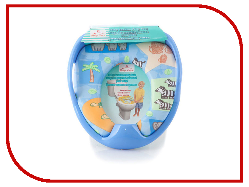 Baby Care РМ 2399 Blue
