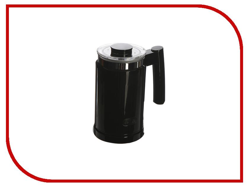 Вспениватель молока Melitta Cremio II Black 21561 вспениватель молока ariete 2878 vintage