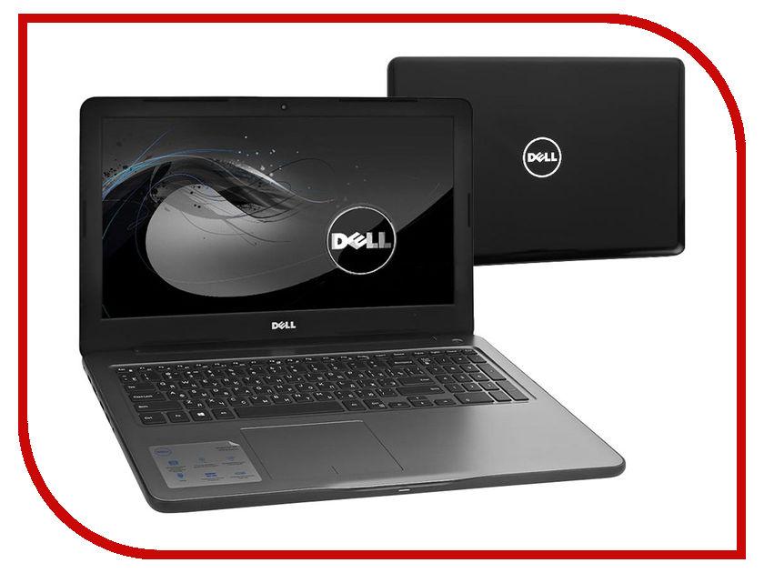 Ноутбук Dell Inspiron 5567 5567-2025 (Intel Core i5-7200U 2.5 GHz/8192Mb/256Gb SSD/DVD-RW/AMD Radeon R7 M445 4096Mb/Wi-Fi/Bluetooth/Cam/15.6/1920x1080/Linux) dell inspiron 5567 [5567 2648] white 15 6 fhd i7 7500u 8gb 1tb r7 m445 4gb dvdrw linux