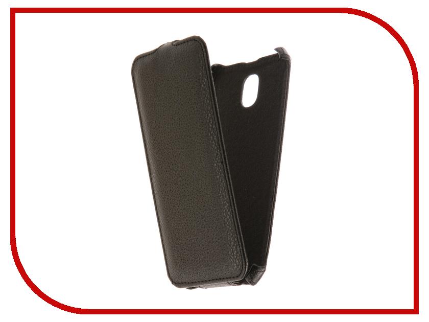 Аксессуар Чехол Samsung Galaxy J7 2017 J730F Svekla Black FL-SVSAMJ730F-BL цена