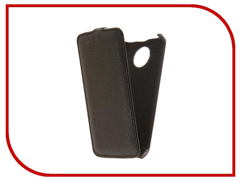 Аксессуар Чехол Motorola Moto C XT1750 Svekla Black FL-SVMTMOTOC-BL цена