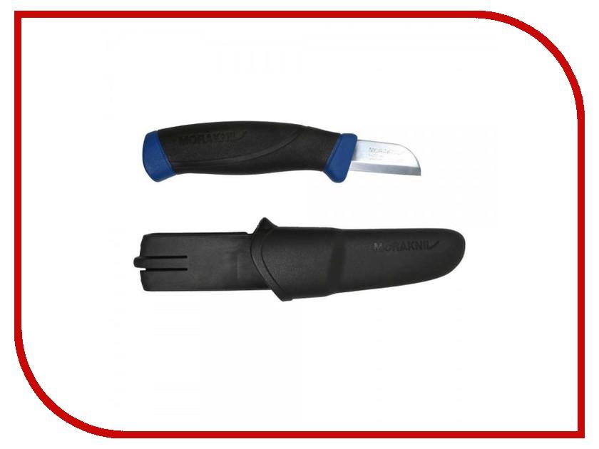 Нож Morakniv Service Knife - длина лезвия 43мм