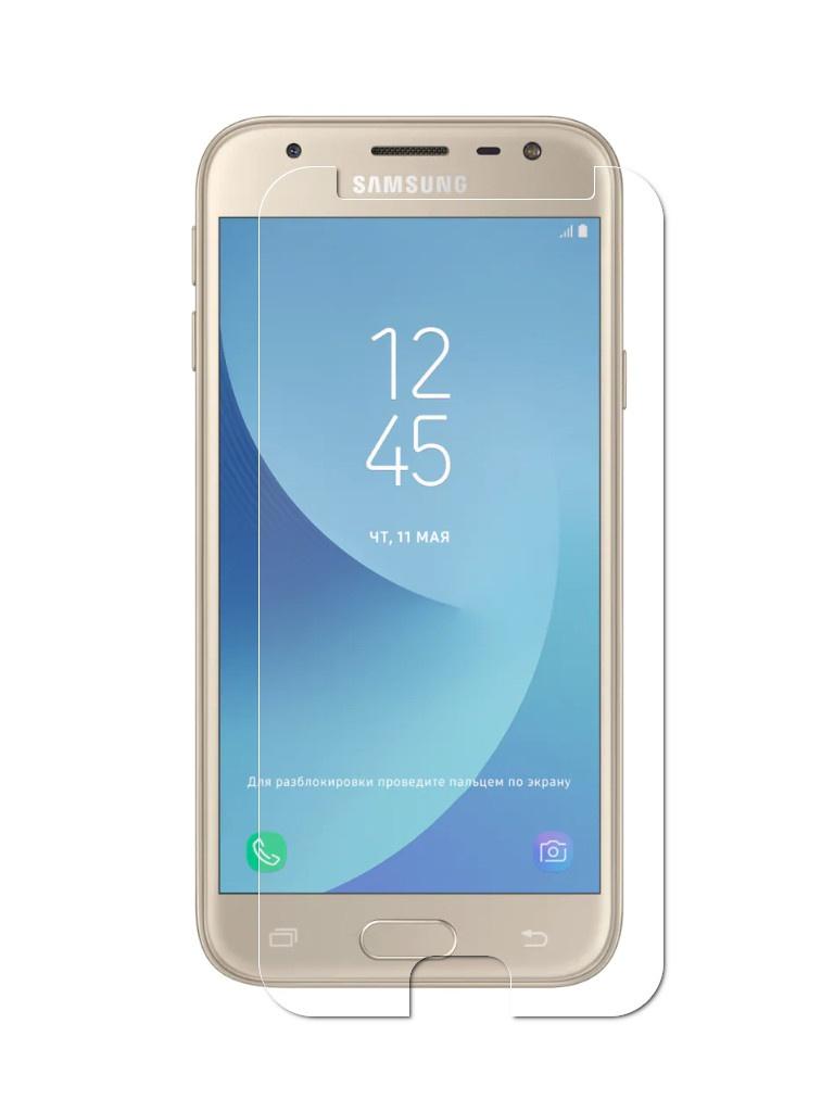 Аксессуар Защитное стекло Snoogy для Samsung Galaxy J3 2017 0.33mm