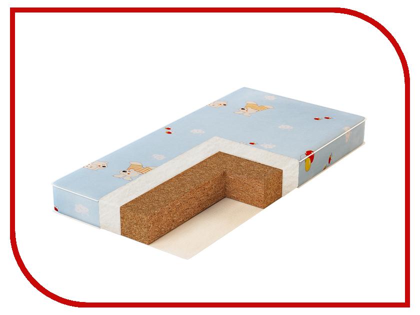 Детский матрас Plitex Юниор Ю-119-11 1190x600x110cm