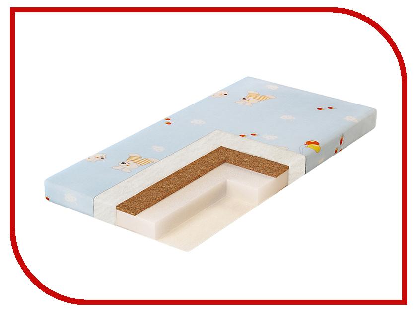 Детский матрас Plitex Юниор-Premium ЮП-119-01 1190x600x70cm матрас детский plitex bamboo nature