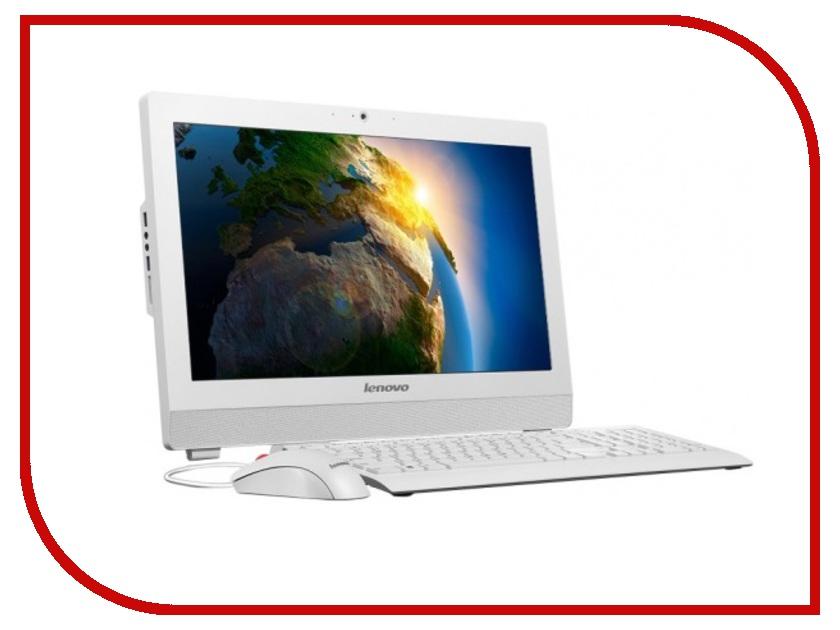 моноблок 21 5 msi ae220t 5m 075xru 1920x1080 a4 6210 1 8ghz 4gb 500gb dvd rw bluetooth wi fi dos клавиатура мышь белый 9s6 ac1512 075 Моноблок Lenovo S200z 10K5001YRU White (Intel Celeron J3060 1.6 GHz/2048Mb/500Gb/DVD-RW/Intel HD Graphics /Wi-Fi/Bluetooth/Cam/19.5/1600x900/DOS)
