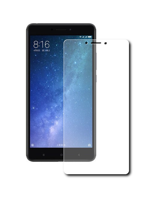 Защитное стекло Zibelino для Xiaomi Mi MAX 2 Full Screen White Tempered Glass 0.33mm 2.5D ZTG-FS-XMI-MAX2-WHT аксессуар защитное стекло для xiaomi mi5x mi a1 zibelino tg full screen 0 33mm 2 5d gold ztg fs xmi mi5x gld