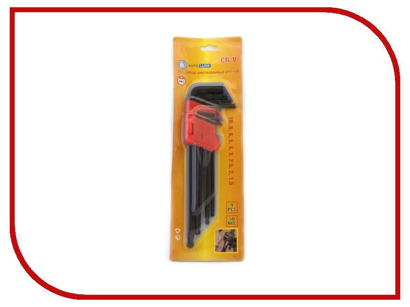 Ключ Autoluxe 66950