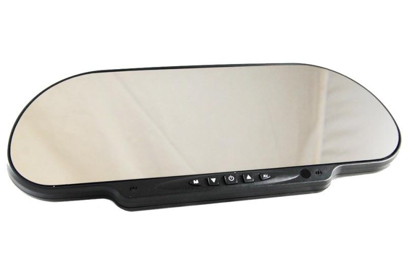Видеорегистратор Autoluxe 64693 видеорегистратор зеркало autoluxe 2 камеры 720p hd 1280 720