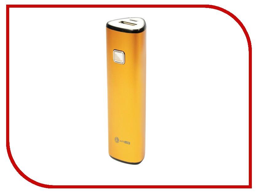 Аккумулятор Autoluxe TPOS T2 2200mAh 66025 парктроник autoluxe 64385 black