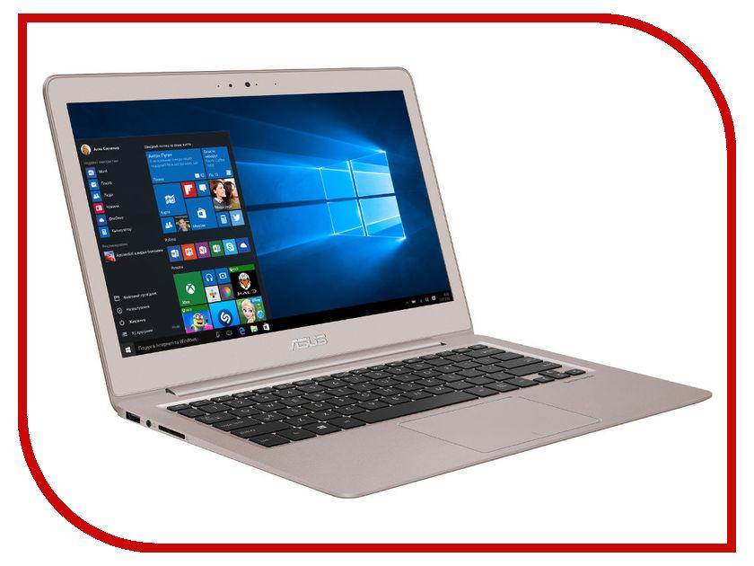 Ноутбук ASUS UX330CA 90NB0CP2-M02200 (Intel Core m3-7Y30 1.0 GHz/4096Mb/256Gb SSD/No ODD/Intel HD Graphics/Wi-Fi/Bluetooth/Cam/13.3/1920x1080/Windows 10 64-bit)