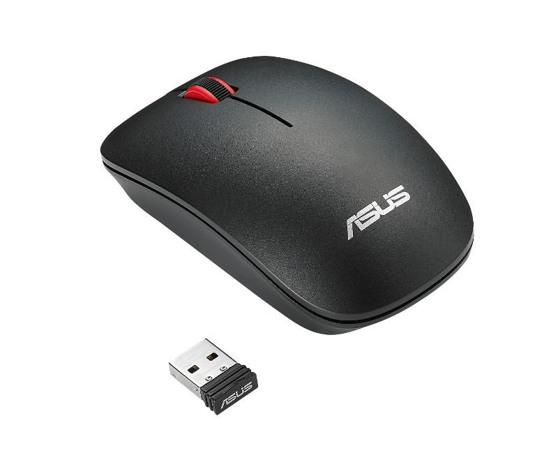 Мышь ASUS WT300 RF Black 90XB0450-BMU000 473697