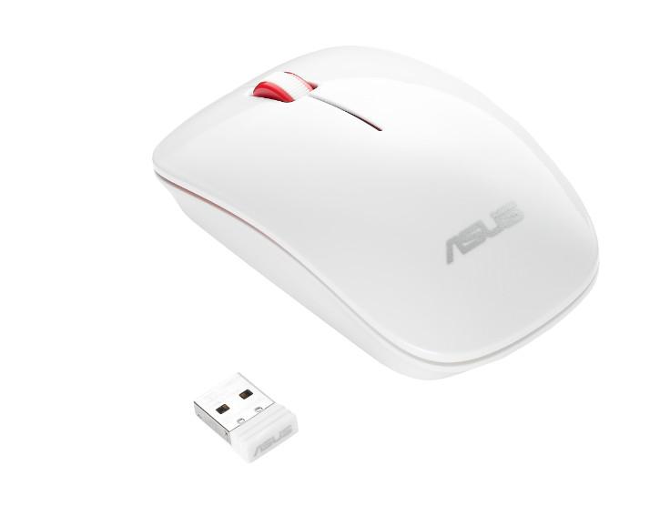 Мышь ASUS WT300 RF White 90XB0450-BMU020 473752