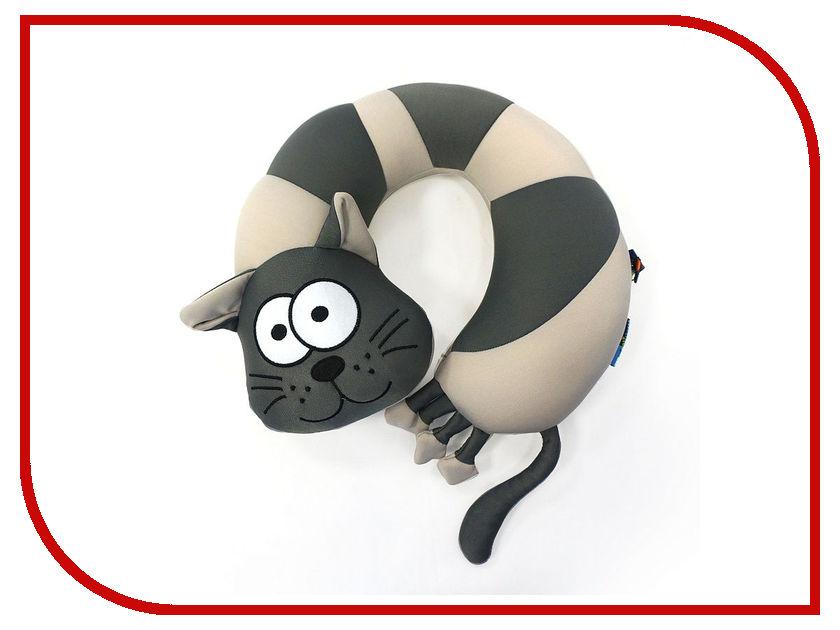 Игрушка антистресс Maxitoys Antistress Кот MT-H0414014 игрушка ecx amp mt white ecx03028it1