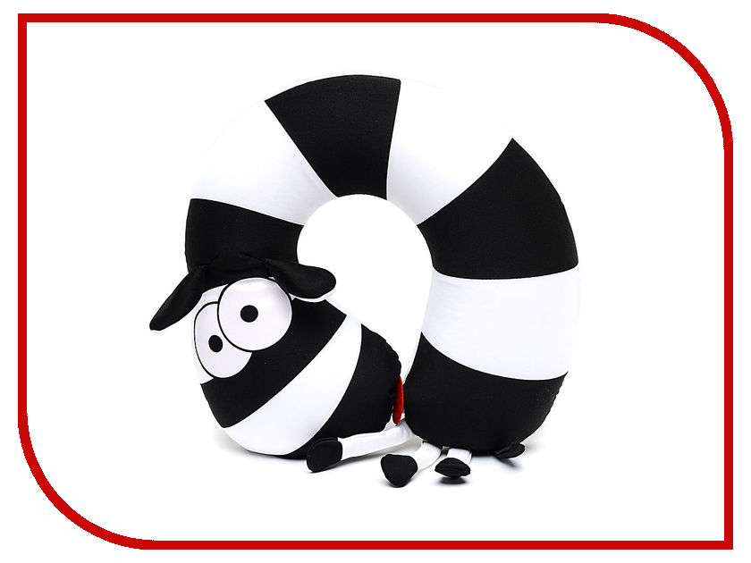 Игрушка антистресс Maxitoys Antistress Зебра MT-H0414012 игрушка ecx amp mt white ecx03028it1