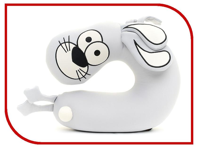 Игрушка антистресс Maxitoys Antistress Заяц MT-H0414013  maxitoys игрушка антистресс собака пятнышко