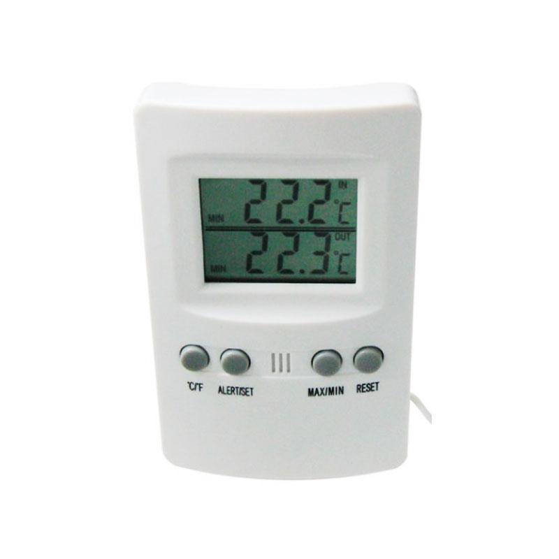 Термометр S-Line TM-201