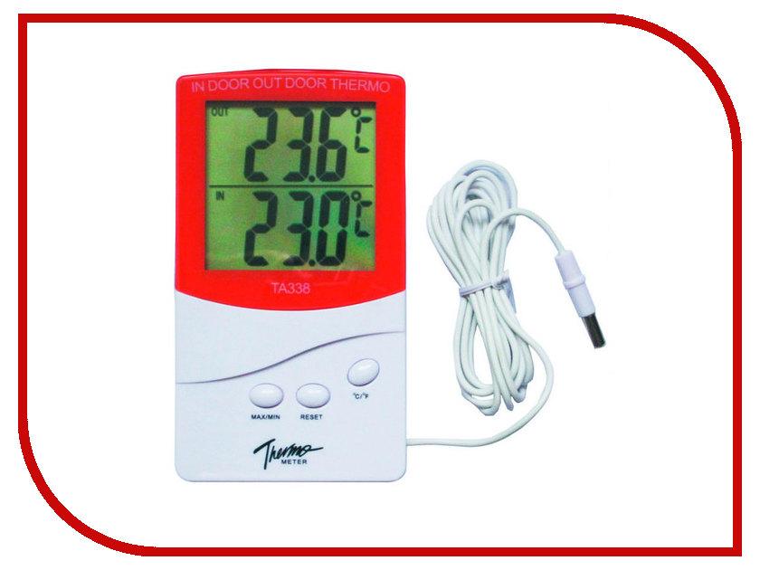 Термометр S-Line TA 338