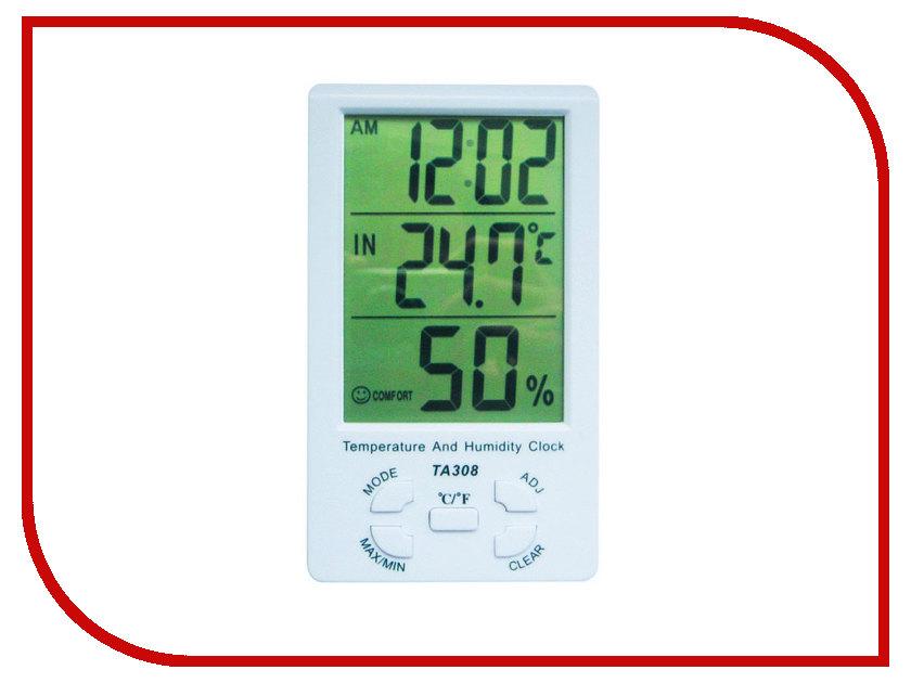 Термометр S-Line TA 308