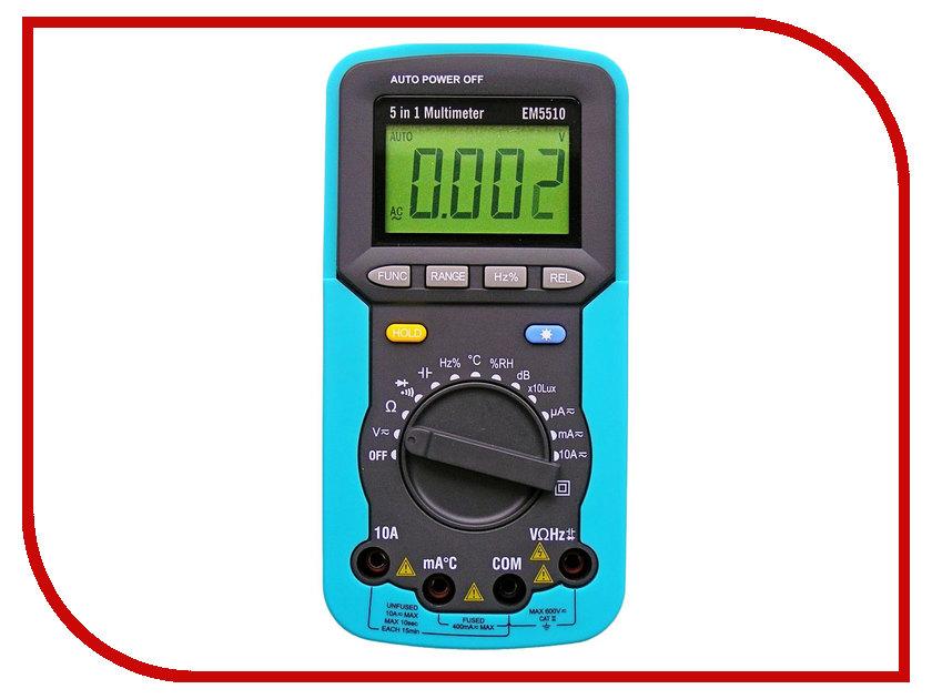 Мультиметр S-Line EM-5510