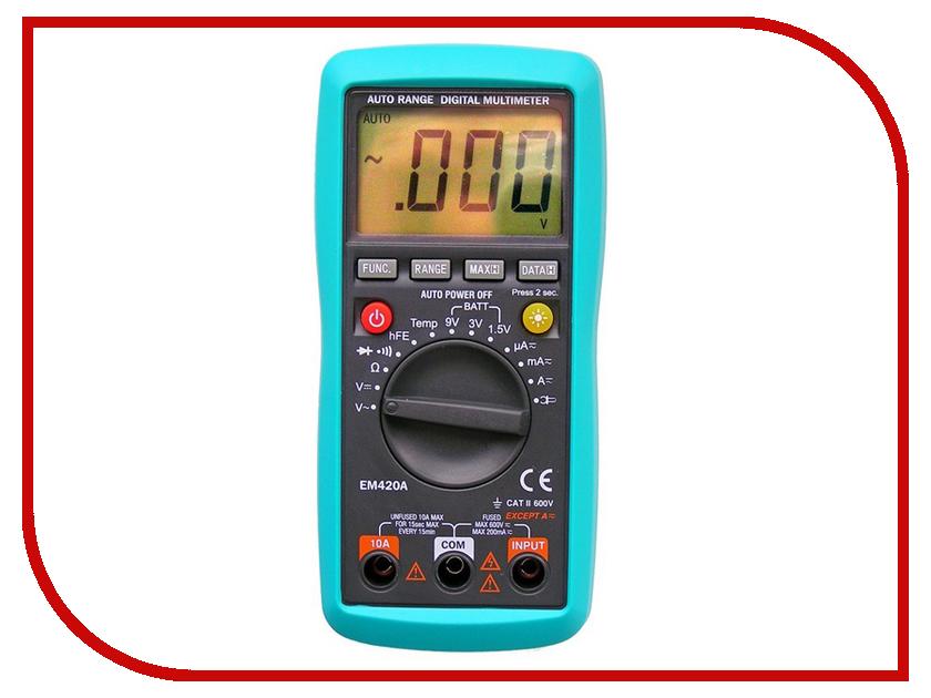 Мультиметр S-Line EM-420A