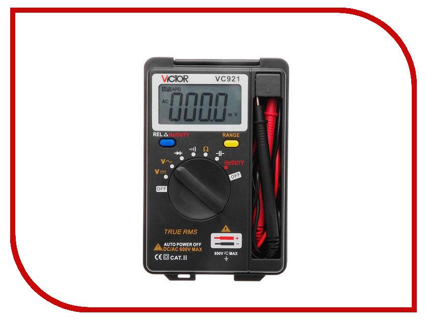 Мультиметр S-Line VC921 s line tk1003