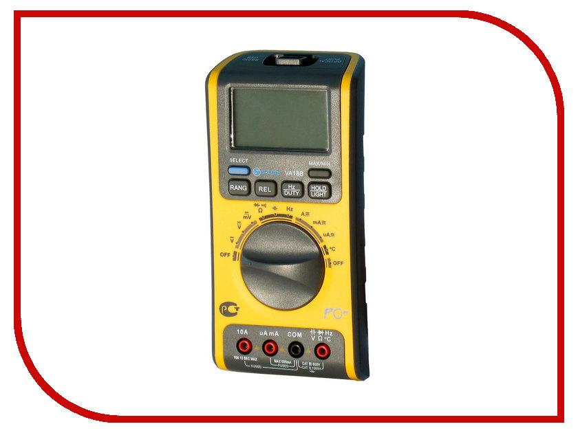Мультиметр S-Line VA18B