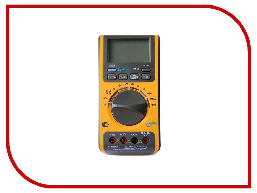 Мультиметр S-Line VA19