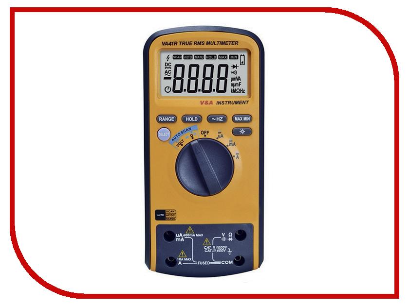 Мультиметр S-Line VA41
