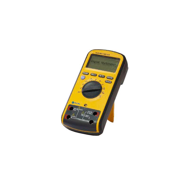 Мультиметр S-Line VA40
