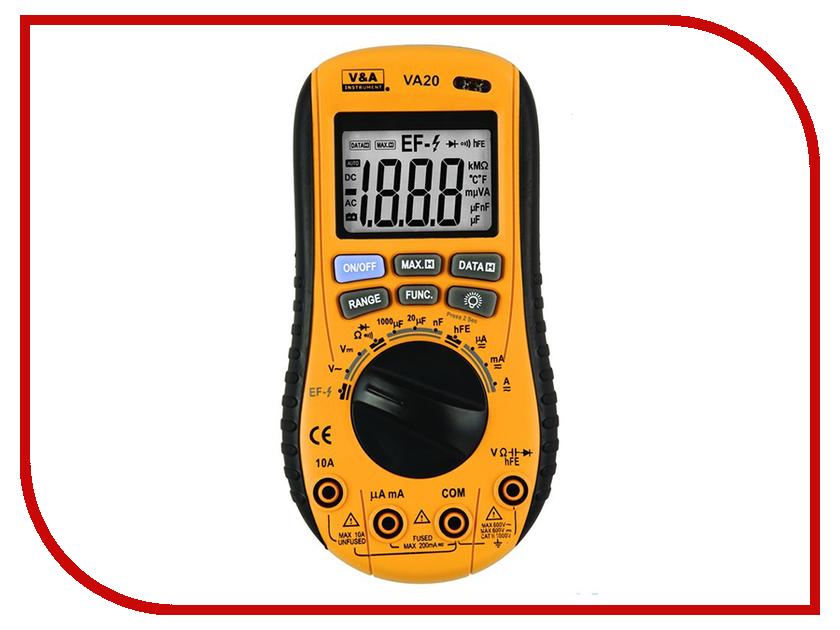 Мультиметр S-Line VA20