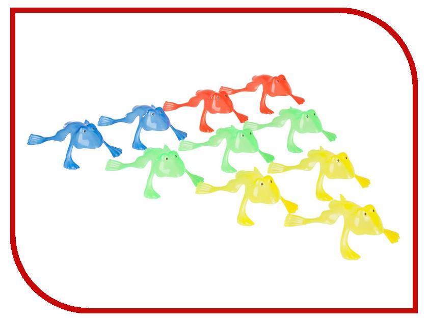 Настольная игра Bondibon Спортивные Лягушки ВВ2074 счеты bondibon вв1502