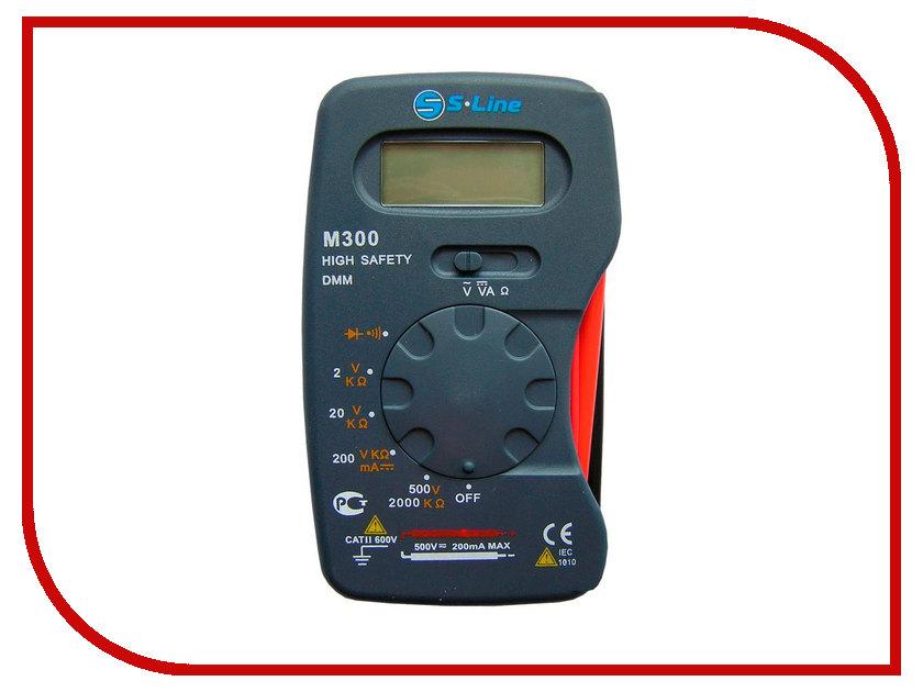 Мультиметр S-Line M300