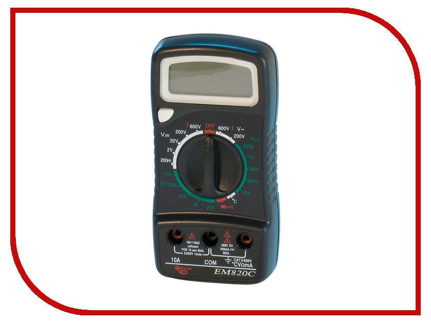 Мультиметр S-Line EM820C