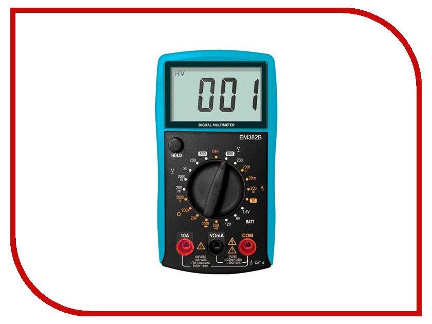 Мультиметр S-Line EM382B