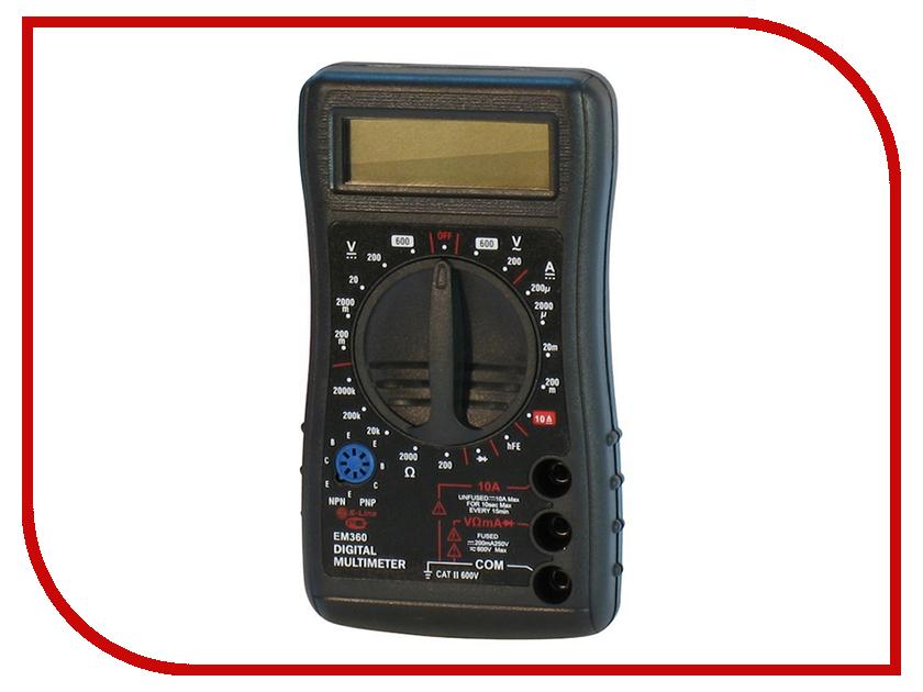 Мультиметр S-Line EM360